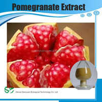 100% organic pomegranate extract