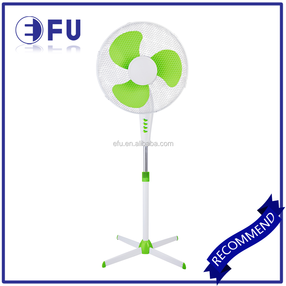 Industrial Parts Electric Stand Fan