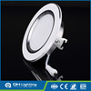 Hot selling ultra slim round ip65 5w led downlight