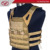 stock molle system plate carrier tactical vest