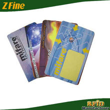 13.56MHz transponder cards for access control,loyalty,ticketing,identification etc