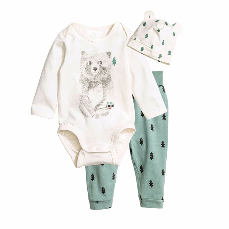 Cotton Cute Boutique Eco Friendly Spanish Baby Clothes