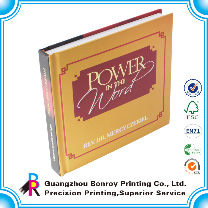 High Quality Cheap Wholesale Print on Demand Children Books