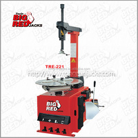 Torin BigRed 12'-24'Clamping size Full aotomative Pneumatic Car Tire Changer Machine