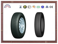 China Factory Supplier New Passenger Car Tyre 215/75R15
