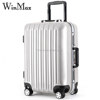 Winmax Scratch Resistant Alumium Travel Trolley