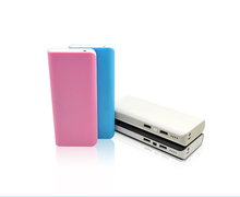 Lastest Model Customized Portable Cell Phone Battery