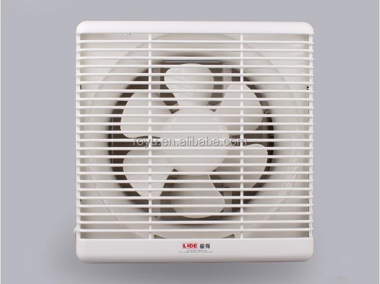 Room Vent Fans : Two way exhaust fan ventilation fans brand