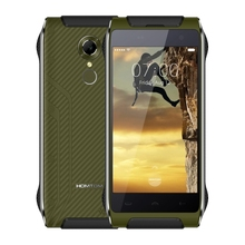 Free Sample IP68 Waterproof Dustproof Shockproof HOMTOM T20 Phone 4.7 inch Android 6.0 MT6737 Phone with CE & RoHs Certificated