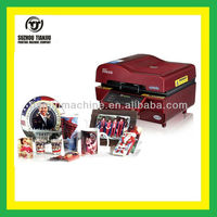 3D Multifunction Sublimation Transfer machine
