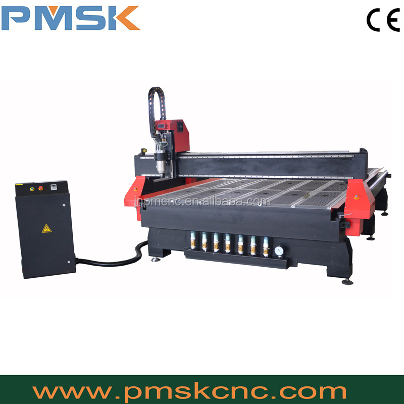 PM-2040 best cnc wood carving machine for furniture jinan cnc router