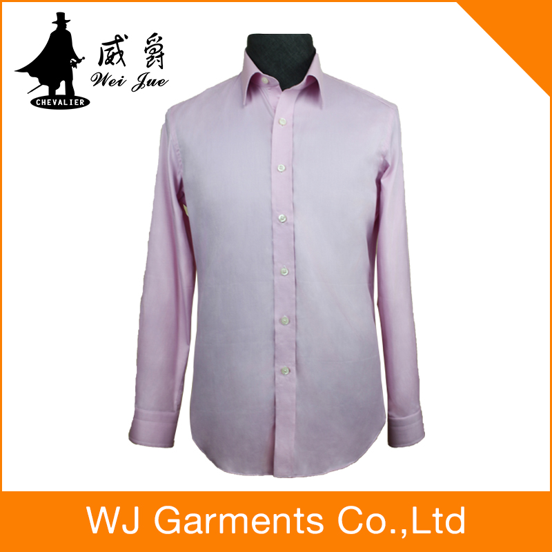 premium quality tight fit long sleeve dress shirt newest style men dress shirt
