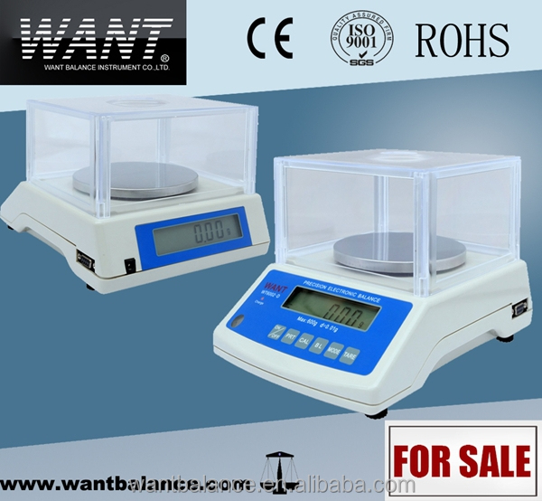 10mg 0.01g electronic balance, weight machine