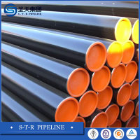 ASME B36.10M Carbon Steel SEAMLESS pipe