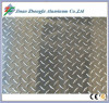 Anti-slip Pointer Aluminum Diamond Checker Plate Sheets Coil