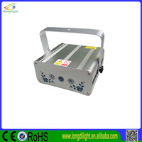 animation laser projector RGB 3color animated laser light show projector