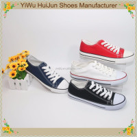 Stylish Canvas Shoes Made In Vietnam Cheap Canvas Shoes