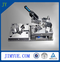 multi-cavity injection plastic knife mold making