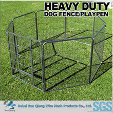 Crate Animal Play Pen Wire Metal Cage