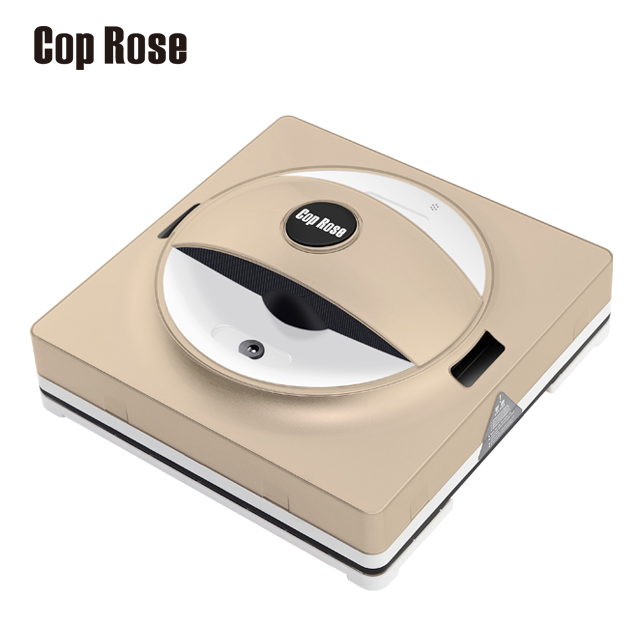robotic window cleaner video suction window cleaner cop rose smart robot window cleaner <strong>review</strong>