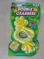 2014 Top Sale Newest Fashion double crabbers hands toys