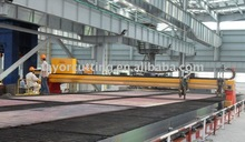 Flame cutting machine, big span cutting machine, suitable for shipyard