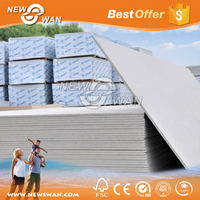 Exterior Fiber Cement Board / Cellulose Fiber Cement Board