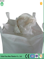 CangZhou100% New Polypropylene round bottom bag