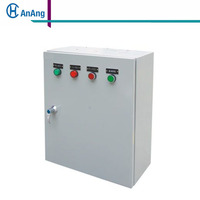 Steel Lightning Terminal Box For Electrical Equipment