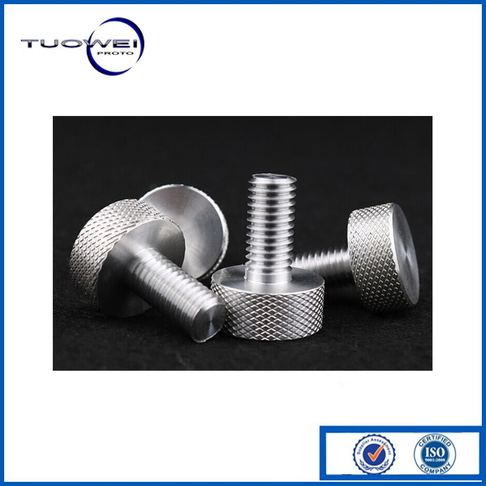 Custom cnc machining high quality and tolerance 6061 /7075 aluminium parts service