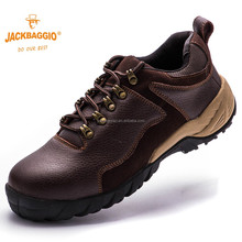 Security footware shock absorber heel lab shoes protective shoes