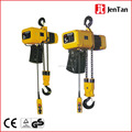 EC-D single speed control electric chain hoist(double chain)
