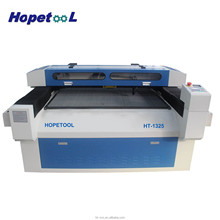 laser engraving and cutting machine for cut wood shapes