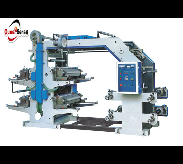 YT flexo printing machine manufacture