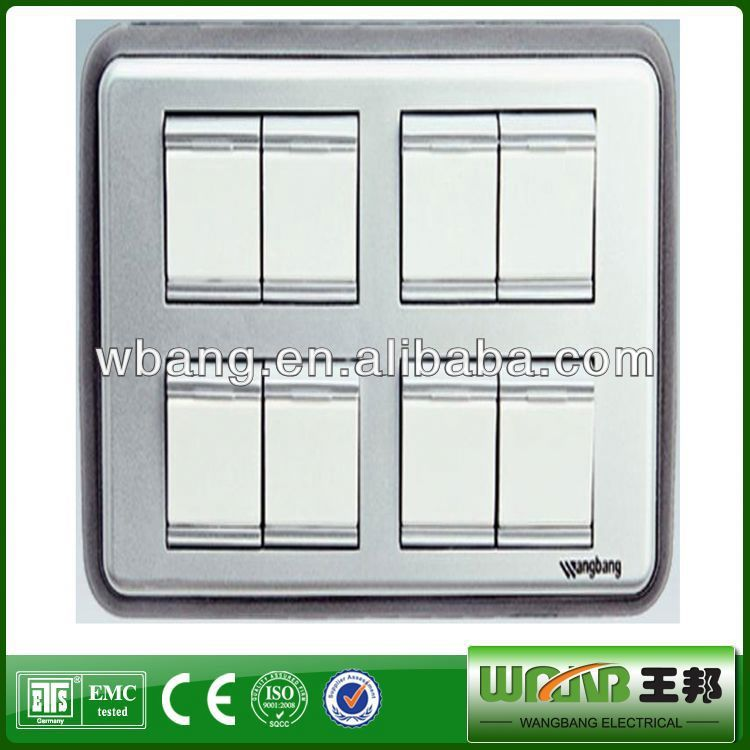 Durable All Kinds Of Switches