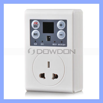 New Product Hot Selling Smart timer switch for Promotional