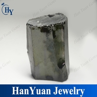 Factory direct sale CZ olive synthetic diamond raw material cobic zirconia