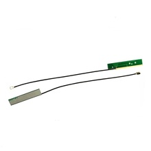 Sample Free 5dBi 2.4G 5.8G Laptop desktop tablet Antenna XMR-PCB-4