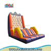 Commercial Grade Inflatable Rock Climbing Wall