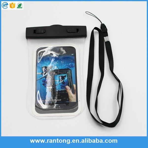 High quality waterproof case for samsung galaxy s3 mini i8190 amny models available