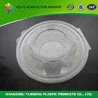Factory directly sale disposable frozen burger packaging