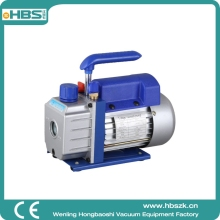 HBS vacuum pump 1 stage 1L RS-1 vacuum pump oil HAVC 5pa 110V/220V mini electrical air compressor pump