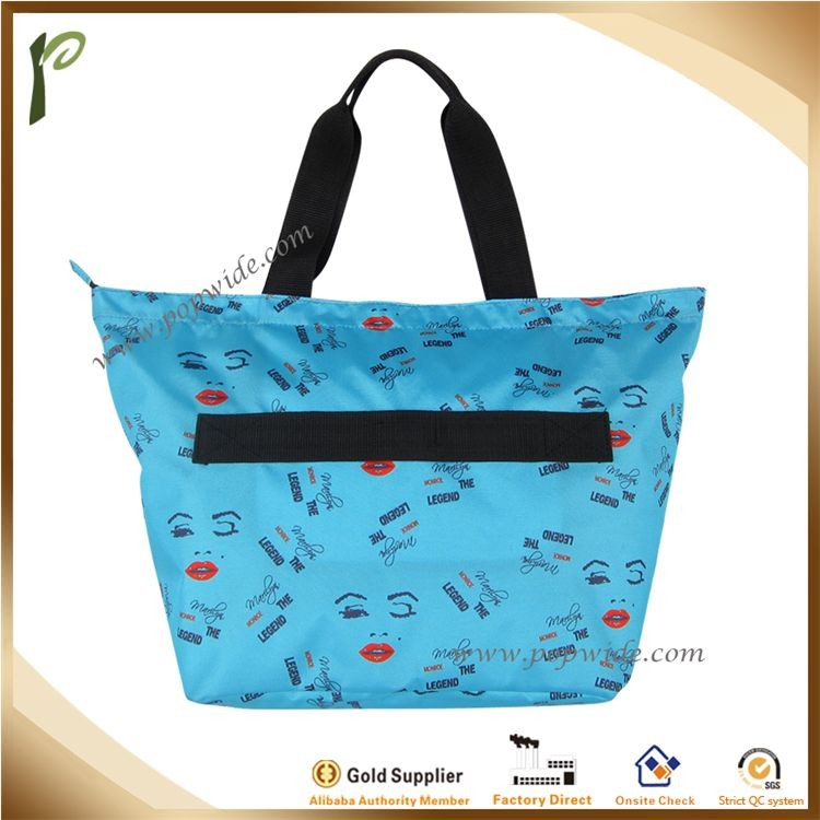 Popwide Foldable Mixed Color Design Suitable for Luggage case Travel bag
