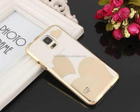 sublimation cell phone cases / high quality PC case for cell phone