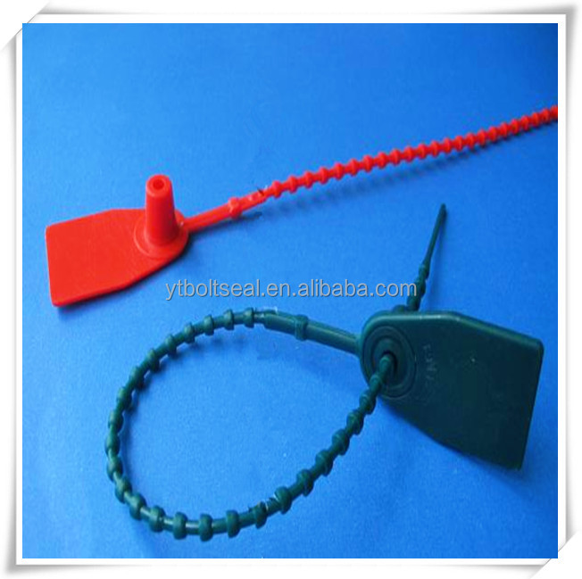 self looking,easy lock plastic container pull tight seal