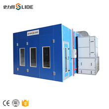 SLD-E30 Factory Price China Suppliers Auto Spray Booth Drying Room