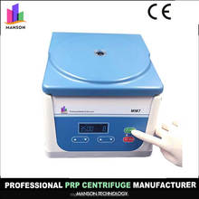 CE Universal High Speed Lab Dental Eppendorf Exporter Prp Test Machine Lipid Refrigerated Centrifuge