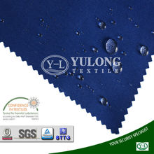 waterproof fireproofing fabric for fireman clothing passed Europe/US standard