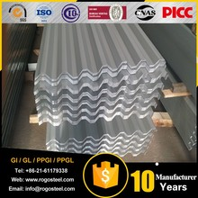 Tg Tools Colorbond Corrugated Steel Sheet For Roof Cb-20