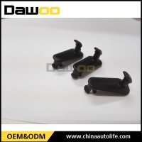 plastic automotive clips and fasteners , car fasteners for car mat